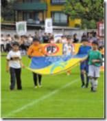 Campeonato de fútbol PF reunió a 12 colegios de La Araucanía