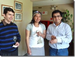 Diplomado de Emprendimiento e Innovación Mapuche: estudiantes presentan 29 proyectos ante comisión del Ciem