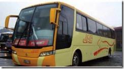 Buses Jac se prepara para temporada alta