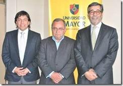 Alianza contribuirá a potenciar comuna de Curacautín