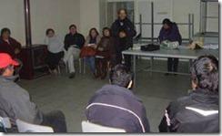 Municipio de Villarrica intensifica fiscalizaciones sobre botaderos de escombros