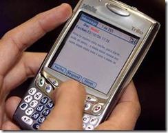 Empresas de telefonía devolverán cobros indebidos por mensajes de texto