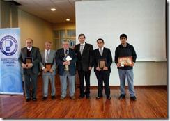 Conmemoran en Temuco el Día de la Educación Técnico Profesional