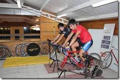 El Ciclismo se prepara para las finales de los Juegos Deportivos Escolares que se realizarán en la Araucanía