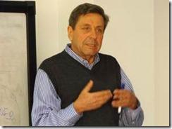 Consultor internacional entrena a empresarios de la construcción regionales sobre emprendimiento