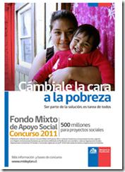 Mideplan llama a presentar proyectos para Fondo Mixto en la Araucanía