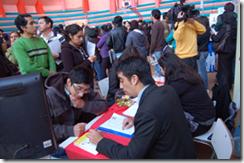 Se prepara Feria Laboral en Temuco
