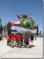 Universidad Autónoma de Chile y Universidad Mayor organizaron encuentro internacional de arquitectura