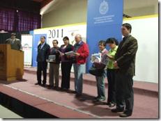 PUC Villarrica presentó conclusiones de PLADECO 2011-2020 en Villarrica