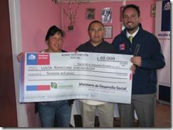 70 mil personas serán  beneficiadas en la Araucanía con Bono de Asignación Social anunciado por el Ministerio de Desarrollo Social