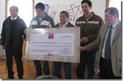 Con apoyo de SENDA, Villarrica implementará proyecto preventivo