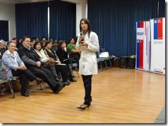Mujeres Rurales de La Araucanía valoran el rol de la innovación en sus emprendimientos