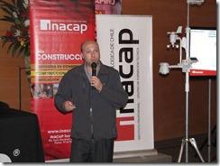 En Inacap Temuco presentan nuevo Centro para el Estudio de Energías Renovables en la Construcción