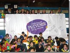 Senda abre inscripción para textos escolares preventivos 2012