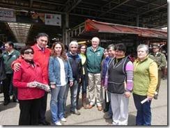 32 camaras de televigilancia para Feria Pinto