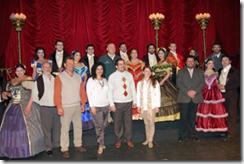 Ópera La Traviata este viernes en el Teatro Municipal