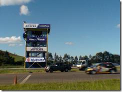 30 pilotos, adrenalina, choques múltiples y competencia extrema deleitaron al público de Interlomas