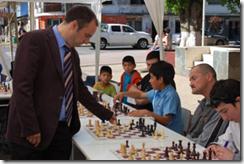 Exitoso campeonato regional de ajedrez se vivió en Nueva Imperial