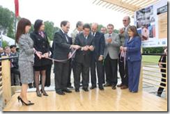 La Araucanía brilló en la Expocorma 2011