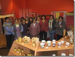 Sercotec en el Día Nacional del Artesano: la artesanía también puede ser una actividad productiva