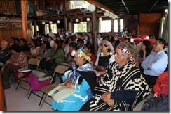 """Con éxito culmina el """"primer seminario internacional de experiencias de salud intercultural"""""""