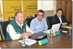 Municipalidad de Temuco y U. Mayor crean innovadora propuesta urbana