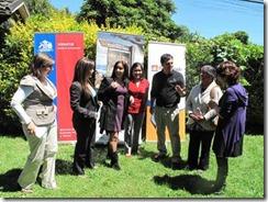 Sernatur Araucanía lanzó 2° Concurso Mujer Microempresaria Turística