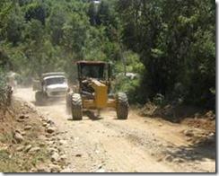 Municipio de Villarrica presentó proyecto para adquisición de nueva maquinaria pesada