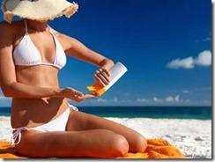 Como disfrutar del sol con cuidado