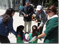 Fundación Integra lanza campaña sobre la importancia de enseñar a compartir