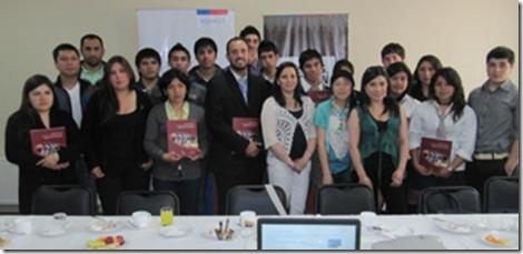 MDS E INJUV lanzan 6ta Encuesta de Juventud