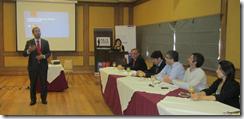 INJUV Araucanía realizó un balance en su gestión 2011 a través de su Cuenta Pública