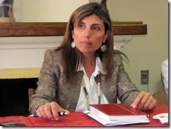 Asumió nueva directora del Sernam en La Araucanía Verónica Garrido
