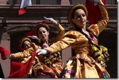 Academia Bafona abre convocatoria para danza y música