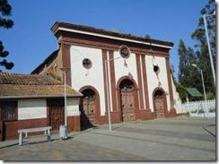 Convento San Leonardo, condenado a morir