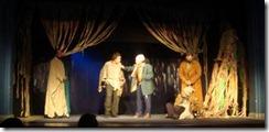 Consejo de la Cultura y Compañía Teatropella llevan teatro a Pitrufquén
