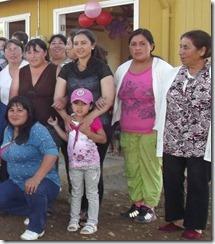 Más de mil hijos de madres temporeras participan en programa del Ministerio de Desarrollo Social en la Araucanía