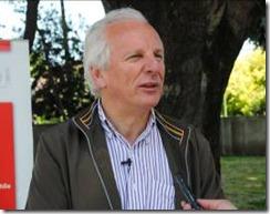 """Diputado Becker: """"365 mil jóvenes verán una rebaja real en el Crédito con Aval del Estado"""""""