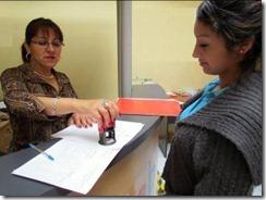 JUNAEB continúa validación de certificados de práctica para uso del pase escolar en verano