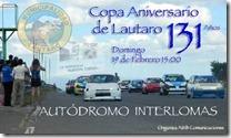 Copa Aniversario de Lautaro en Interlomas