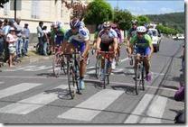 El Ciclismo nacional se da cita en Nueva Imperial