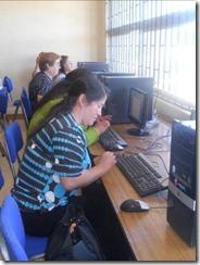 Comunidades digitales Para el Comité de Salud de Villa Pidima