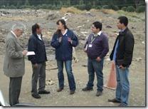 Anuncian cierre definitivo de Vertedero Municipal de Villarrica