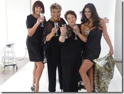 Una variada cartelera de espectáculos tendrá Enjoy Pucón este verano 2012