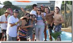 """Se dio el """"vamos"""" oficial a Festival Musical Suntrip 2012"""