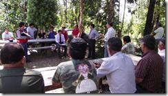Vialidad inicia obras de saneamiento integral del camino de acceso al volcán Villarrica