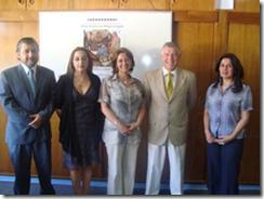 """Ganan Premio Nacional y Regional del Concurso """"Buenas Prácticas"""": Equipo de Oficiales Civiles `Interculturales` de La Araucanía"""