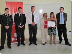 Gerencia de Capacitación de INACAP Temuco en conjunto con SENCE finalizó cursos para más de 300 personas