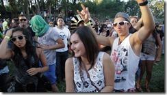 Un éxito resultó Festival Musical Suntrip 2012