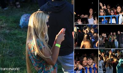 Ver Disfrutando Suntrip 2012